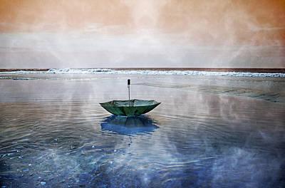 Vacant Photograph - Drifter by Betsy C Knapp