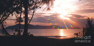 Dunk Island Photograph - Dunk Island Australia by Jerome Stumphauzer