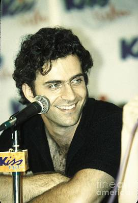 Photograph - Dweezil Zappa by Concert Photos
