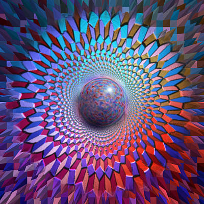 Dyson Sphere Original by Sean OConnor