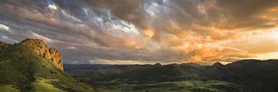 Fort Collins Photograph - Eagles Nest by Michael Van Beber