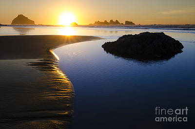 The Beauty Of Nature Photograph - Earth The Blue Planet 7 by Bob Christopher