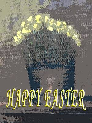 Easter 25 Print by Patrick J Murphy