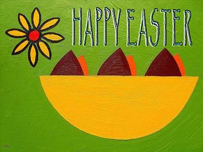 Seasons Painting - Easter 50 by Patrick J Murphy