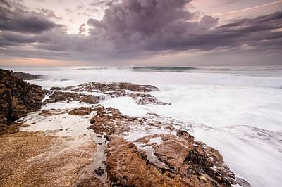Landscape Photograph - Edge Of The World by Carlos Dourado