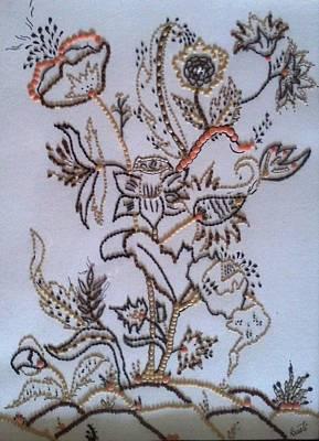 Edibles I Original by Swati Panchal