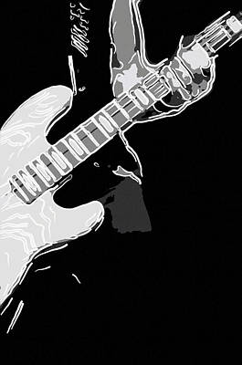 Electric Bass Original by Toppart Sweden