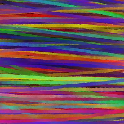 Abstract Digital Drawing - Encore Que by Sir Josef - Social Critic - ART