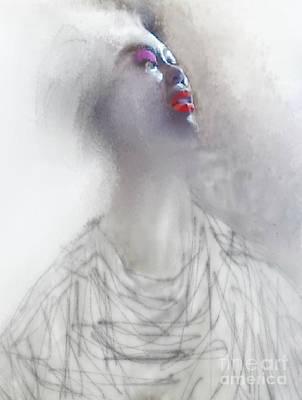 Digital Art - Enlightenment by Ruth Clotworthy