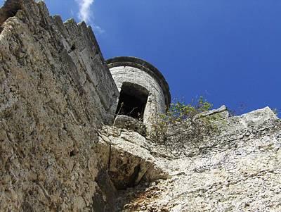 Cuba Photograph - Entrance by J Andrel