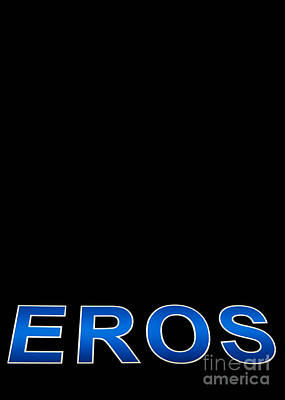 Eros Photograph - Eros by Stelios Kleanthous