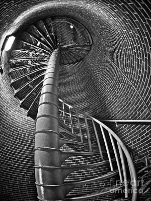 New Jersey Photograph - Escher-esque by Mark Miller