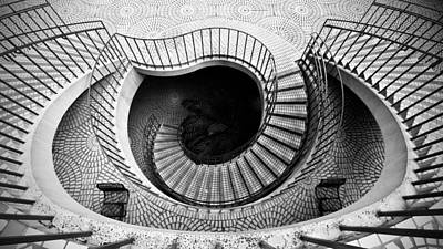 Escheresque Print by Alexis Birkill