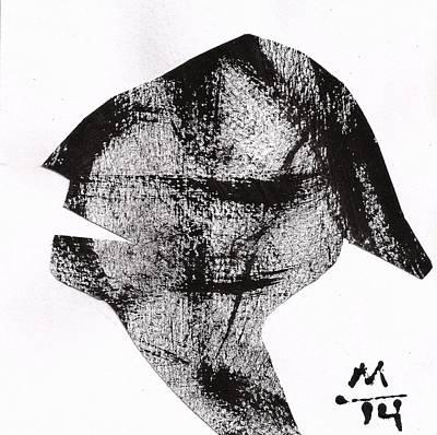 Execo No. 1  Original by Mark M  Mellon