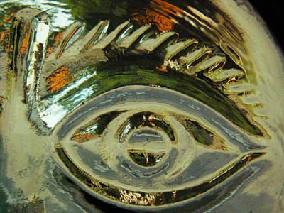 Dcor Photograph - ...eye See... by Charles Struse Sr