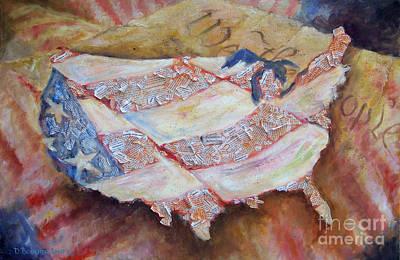 Faded Glory Original by Deborah Smith