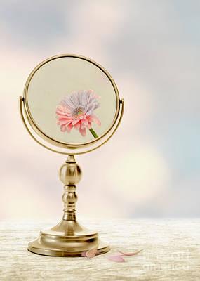 Fading Photograph - Fading Beauty by Amanda Elwell