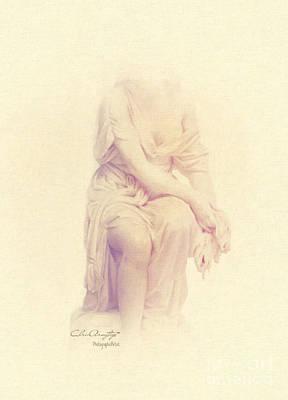 Femme Print by Chris Armytage