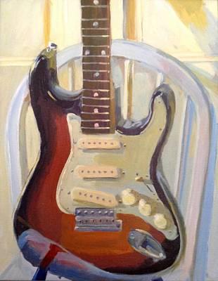 Fender One Original by Martin Deem