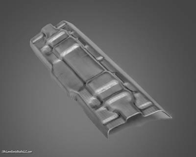 Iron Photograph - Flashbainite - Maximum Strength Steel - Seat Combo V5 by LeeAnn McLaneGoetz McLaneGoetzStudioLLCcom