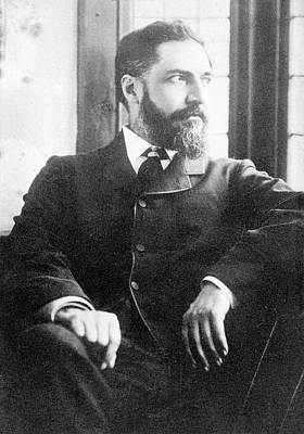 1880s Photograph - Flinders Petrie by Petrie Museum Of Egyptian Archaeology, Ucl