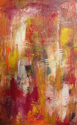 Painting - Floriano by Khalid Alzayani