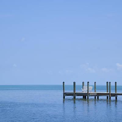 Northamerica Photograph - Florida Keys by Melanie Viola
