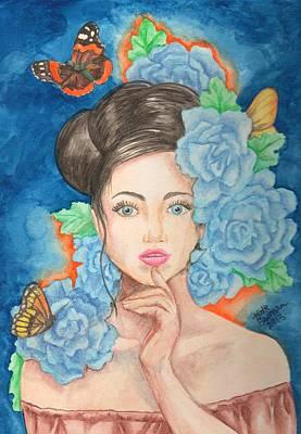 Flutter By Original by Katie Essman