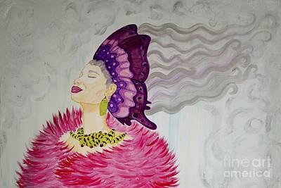 Forever Evolving Original by Aliya Michelle