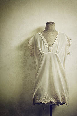 Mannequin Photograph - Forgotten Beauty by Amy Weiss