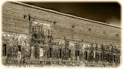 Decay Photograph - Forgotten Work by LeeAnn McLaneGoetz McLaneGoetzStudioLLCcom