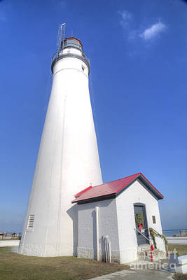 Fort Gratiot Lighthouse Print by Twenty Two North Photography