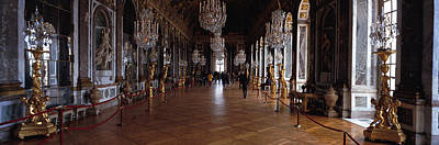 One Of A Kind Photograph - France, Paris, Versailles by Panoramic Images