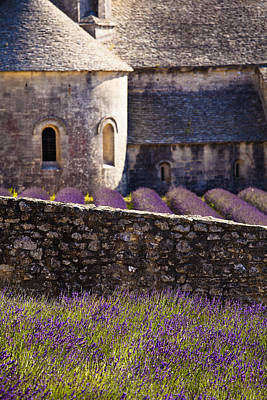 Simple Beauty In Colors Photograph - France, Southern France by Carlos Sanchez Pereyra