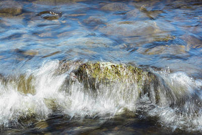 Bright Photograph - Fresh And Clear Water by Ari Salmela