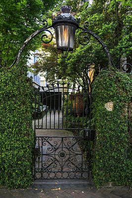 Gateway By Gaslight Original by Chris Smith
