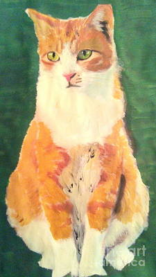 Ginger Original by John Morris