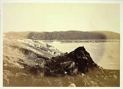Bradford Photograph - Glacier by British Library