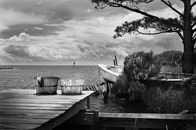 D700 Photograph - Gone Fishing No.1 by Chris Modlin