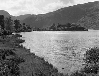 Gougane Barra Photograph - Gougane Barra Cork 1954 by Irish Photo Archive
