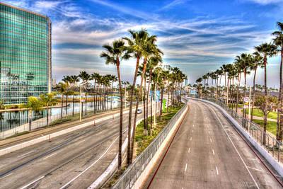 Loud Photograph - Grand Prix Of Long Beach by Heidi Smith