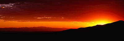 Great Sand Dunes National Park Photograph - Great Sand Dunes National Park by Panoramic Images