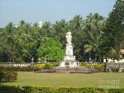 Green Goa Original by Pradeep Desai
