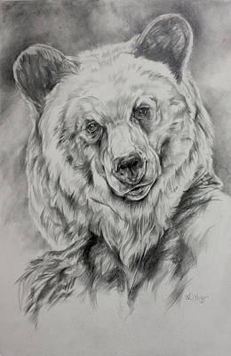 Grizzly Original by Derrick Higgins