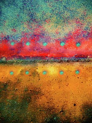Grounded Print by Tara Turner
