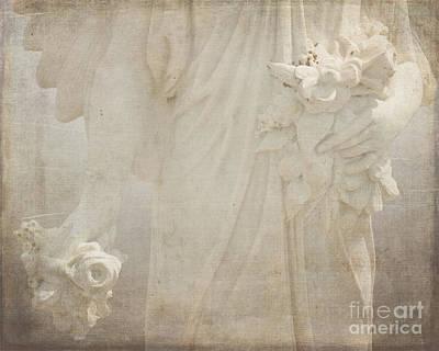 Eternally Photograph - Grunge Providence by Josephine Cohn