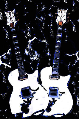 Guitars Original by Toppart Sweden