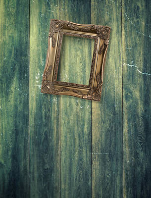 Hanging Frame Print by Amanda And Christopher Elwell