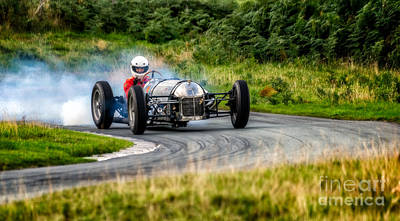 Hardy Photograph - Hardy Special Mk Ill by Adrian Evans