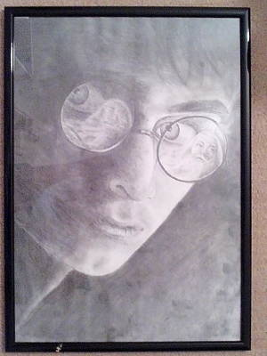 Harry Potter Original by Ana Maria Istokovic